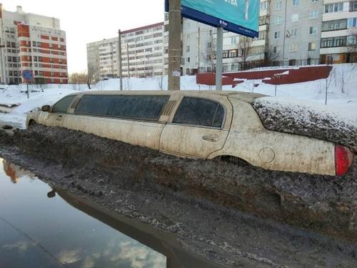 ロシアの雪解け02
