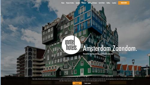オランダのユニークな建物04