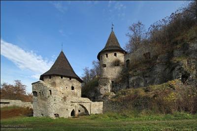 ウクライナの城09