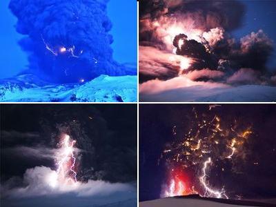 アイスランドの火山00