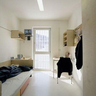オーストラリアの刑務所08