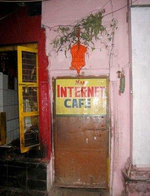 とてもそうは見えない世界のネットカフェ09