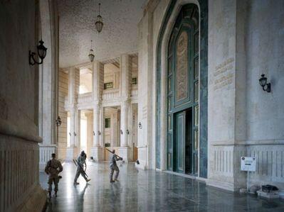 フセイン宮殿13