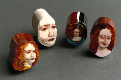 ベネチアンガラス「ムッリーネ」04