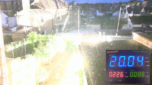 2000ワットの電球13