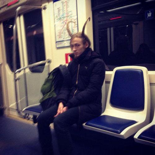 ロシアの地下鉄13