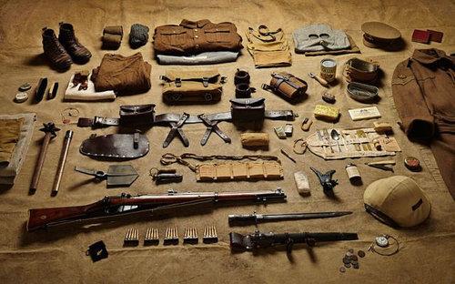イギリス千年の軍備10