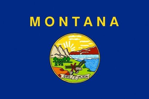 モンタナ州