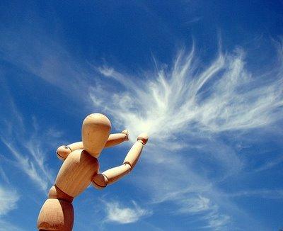 青空と白い雲さえあれば15