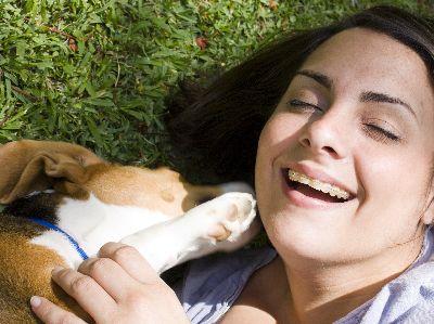 犬の知能は人間の2歳児とほぼ同じ