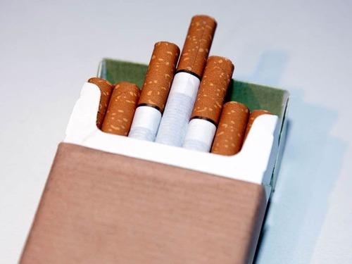 オーストラリアのタバコの値段00