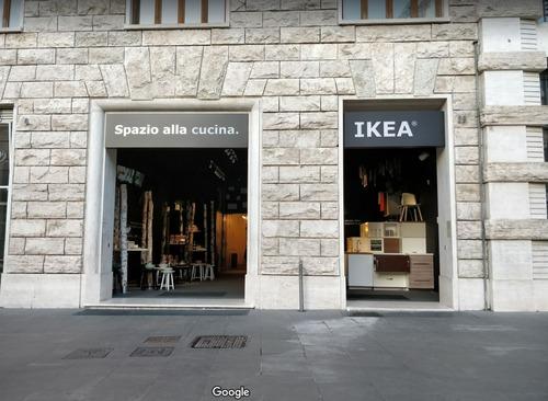 ローマのレストラン03