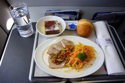 機内食19