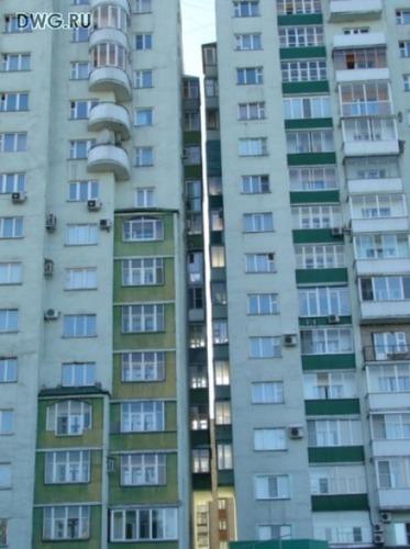 おかしな建物09