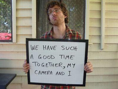 カメラを紛失しない方法13