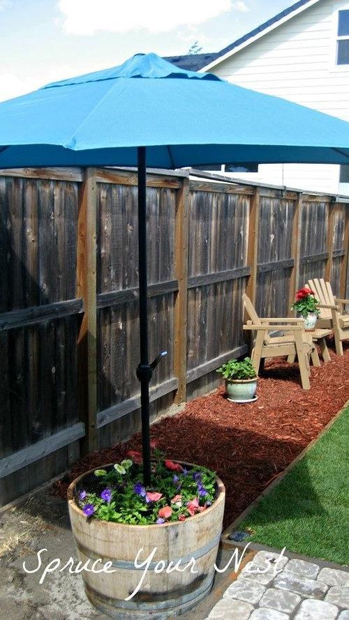 庭の格安DIY16