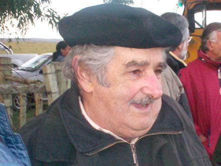 ウルグアイのホセ・ムヒカ大統領05