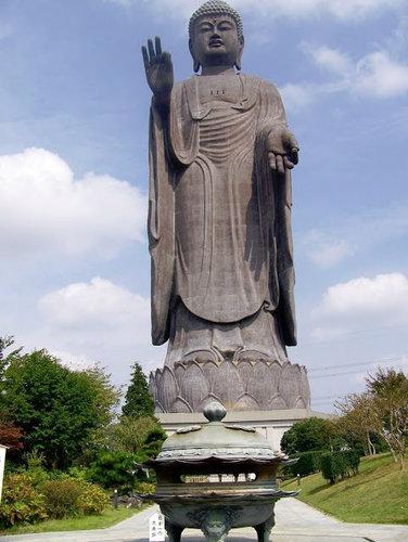 世界の巨大像12