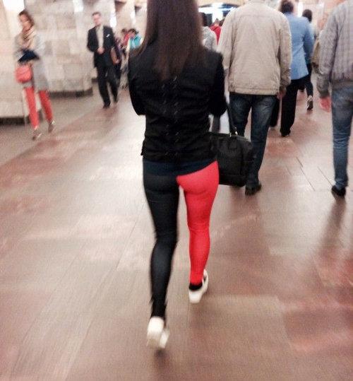 ロシアのファッション11