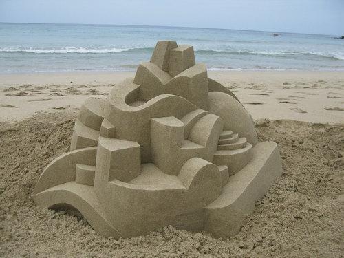 砂の城05