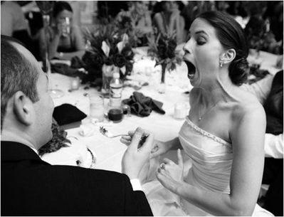 絶対に忘れられない結婚式の写真15