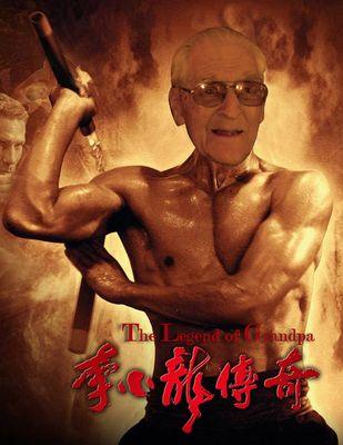 92歳のじーちゃん46