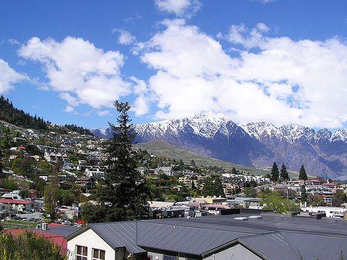 ニュージーランド上空00