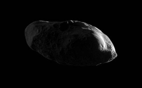 土星探査機カッシーニ12