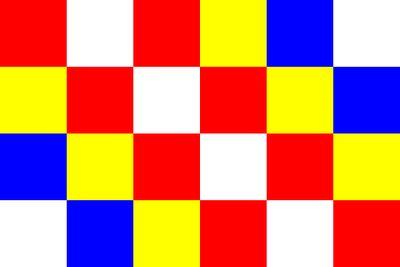 変わった国旗06