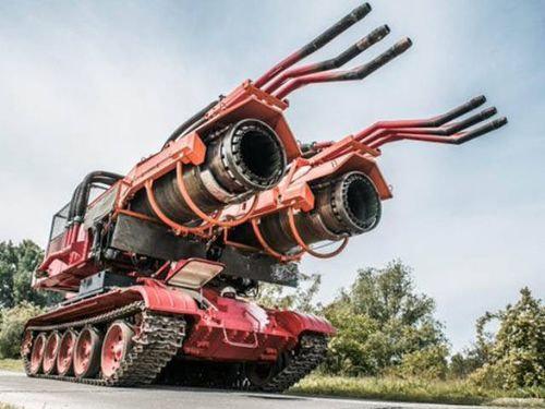 モンスター消防車ビッグウィンド01