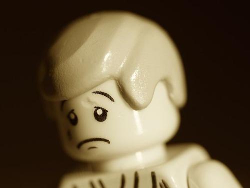 「悲しいストーリー」