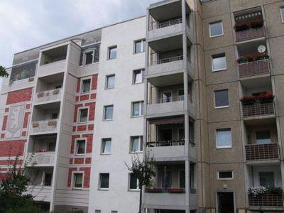 ベルリンのマンション00