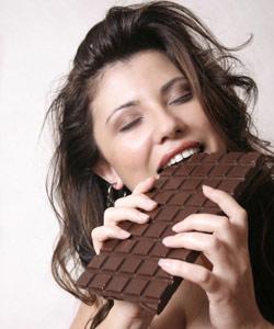 chocolateチョコレート
