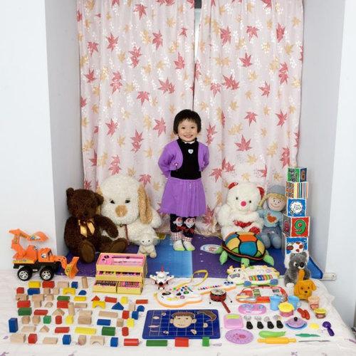 世界各国の子供のおもちゃ14