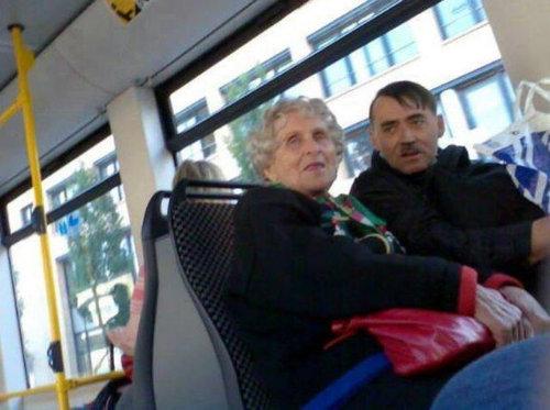こんなバスは困る07