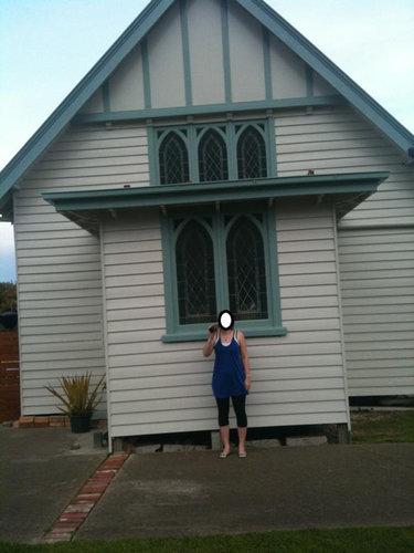 古い教会の十字架を活用02