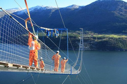 ノルウェーの橋03