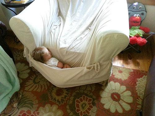 子供たちはどこでも眠れる15