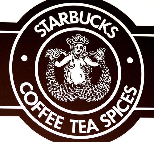 スタバのロゴ03