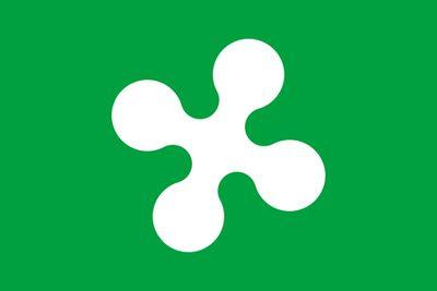 変わった国旗13