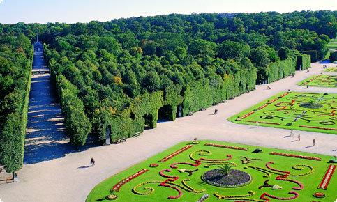 シェーンブルン宮殿10