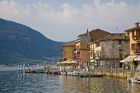 イタリアの15の観光スポット18
