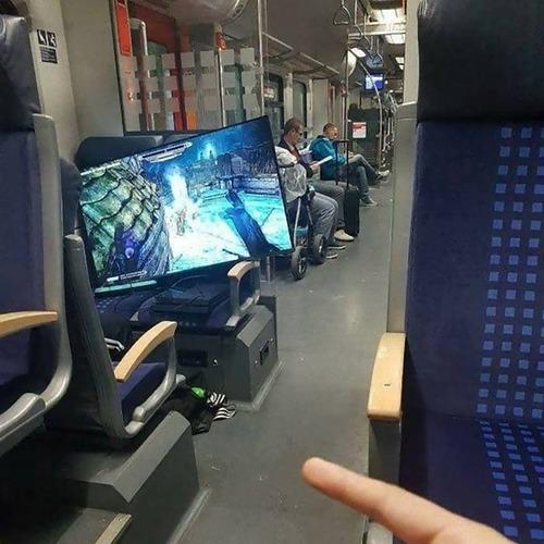 ドイツの電車01