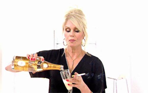 エリザベス女王は毎日アルコール4杯04