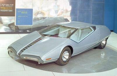 コンセプトカーの歴史13