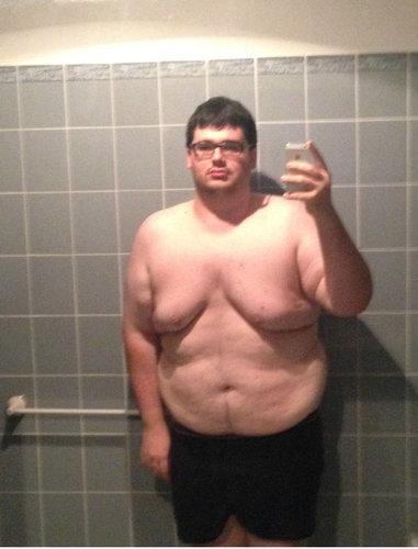 1年で155kgから95kg01