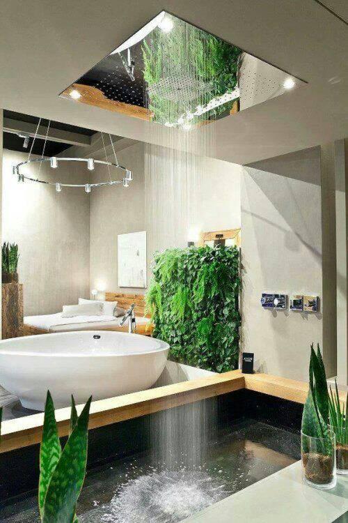 すごいシャワー11