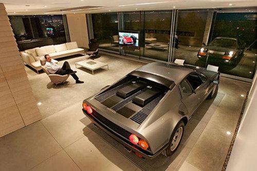 31 q for Costruendo un garage per 3 auto