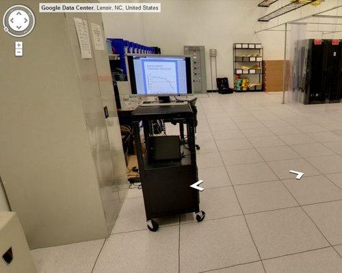 Googleのデータセンター02