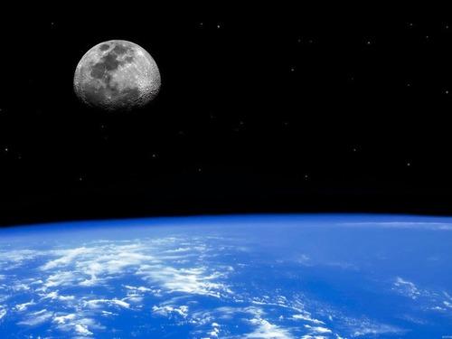 月と地球の距離00